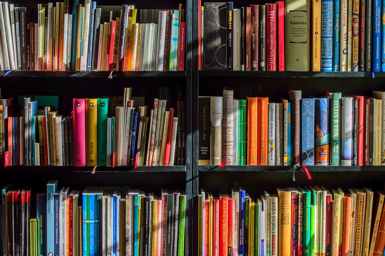 The Top 4 Books for Job Hunters according to Amazon